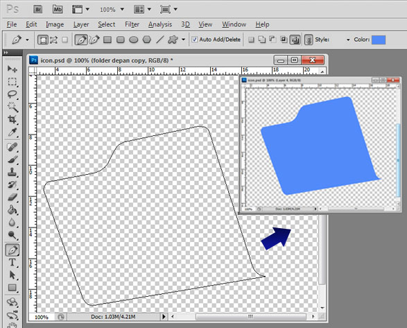 tutorial-photoshop-membuat-icon-download-langkah-1